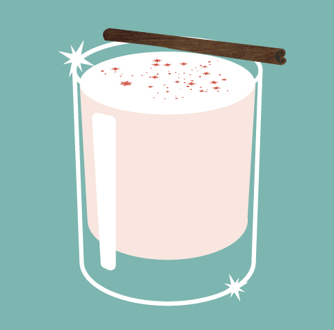 The Pros & Cons of Eggnog