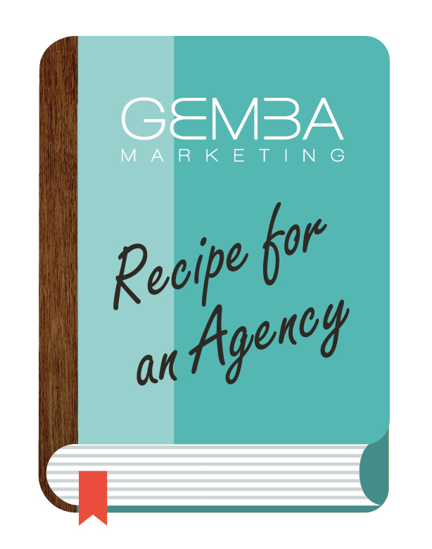 Recipe for an Experiential Agency