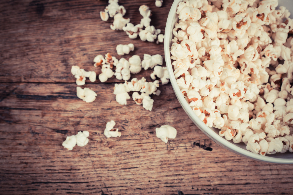 Lean Series: Never Burn Your Popcorn Again, & Other Important Things