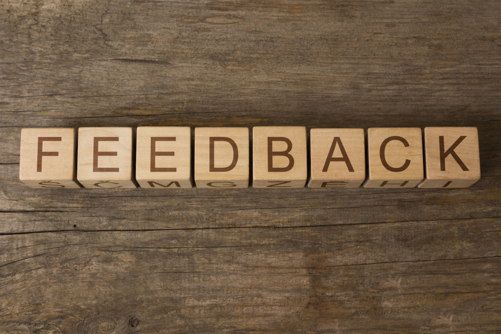 The 5 Golden Rules of Effective Feedback